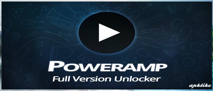 Poweramp v3-buildplay Cracked APK   iHackedit