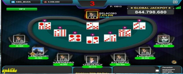 Idn Poker Apk Free Download Latest Version For Android Apklike