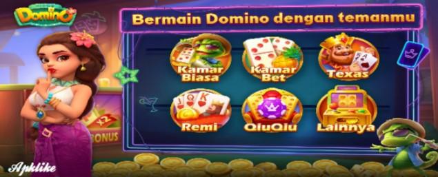 Mod Domino Rp Apk Versi Lama - After downloading the ...