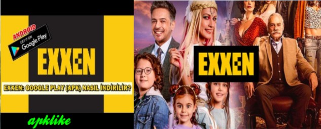 Exxen TV Apk Free Download Latest Version For Android
