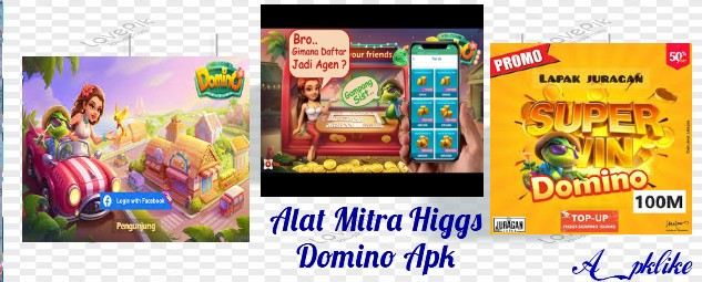 Alat Mitra Higgs Domino Apk Free Download Latest Version For Android Apklike