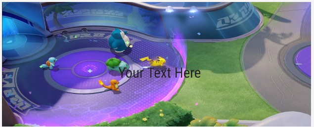 Pokemon Unite Mod Apk Apklike